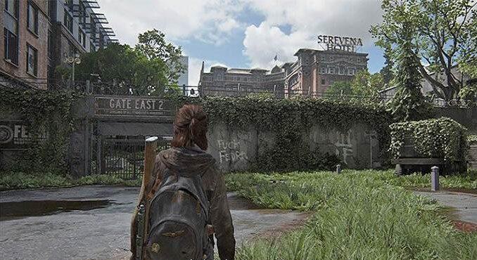 The Last of Us 2, Seattle - Jour 1 Emplacement de toutes les cartes Super-Hero (collectibles)