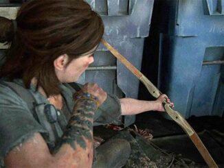 Guide The Last of Us Part 2: Comment obtenir L'arc, flèches et flèches explosives