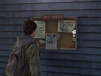 Guide de tous les collectibles et secrets de TLoU2 - The Last of Us 2
