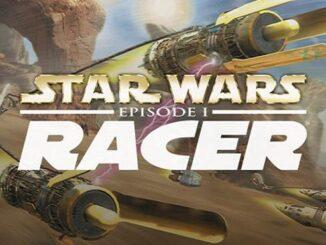 Guide Tous les trophées Star Wars Episode I Racer sur PS4 et Switch