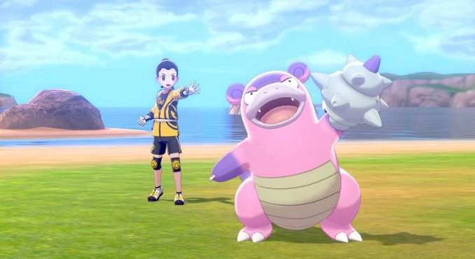 l'ile solitaire de l'armure - Pokémon Épée et Bouclier Guide