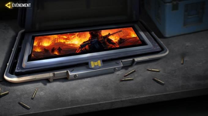 Bannière Inferno - CoD Mobile Saison 8 Mission Efficacité maximum Guide