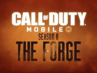Guide de toutes les missions Call of Duty Mobile Saison 8 The Forge