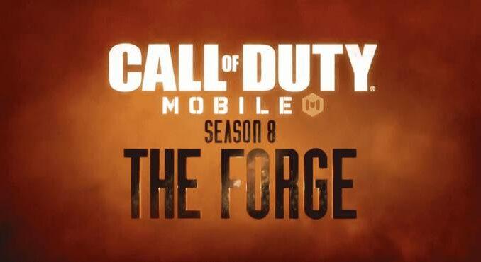 Guide de toutes les missions Call of Duty Mobile Saison 8 The Forge