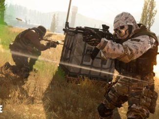 Call of Duty Warzone défis semaine 5 Saison 4 Guide