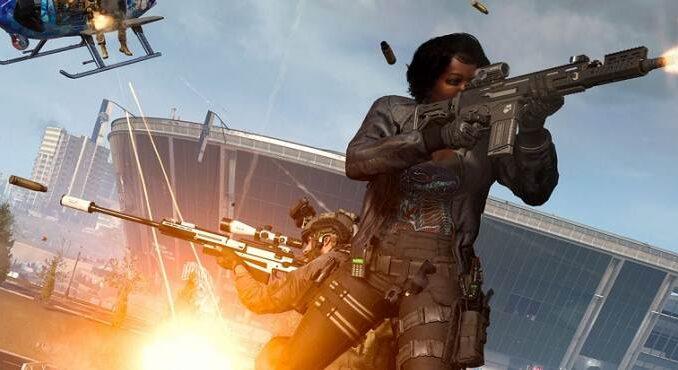 Guide Défis CoD Warzone Saison 4 Semaine 4 - Modern Warfare