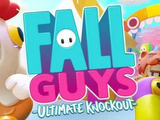 Fall Guys Ultimate Knockout gratuit pour les abonées PS Plus - Aout 2020