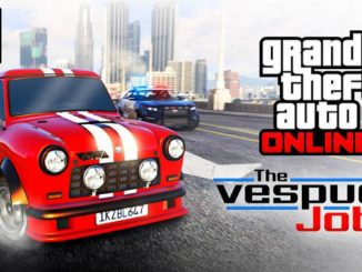 GTA Online : nouvelle mise à jour du mode en ligne de GTA 5