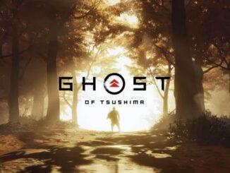 Ghost of Tsushima - Télécharger Thème PS4 gratuit - Guide