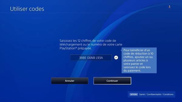 Ghost of Tsushima Thème PS4 gratuit - liste des codes, comment le télécharger