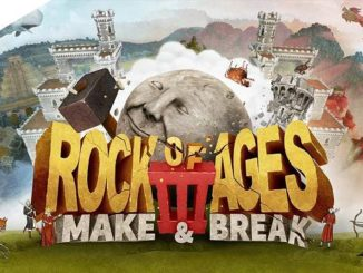Guide de tous les trophées Rock of Ages 3 Make & Break PS4 PC Switch Xbox One Stadia