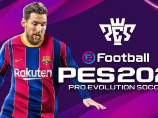 Guide de tous les trophées eFootball PES 2021 Season Update - PS4