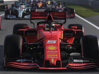 F1 2020: la meilleure configuration pour Bahreïn F1 2020