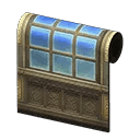 Mur pirate - Collectibles Animal Crossing New Horizons - Sirène, Pirate et Plongée mise à jour 1.3.0