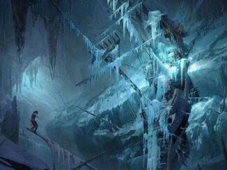 Rise of the Tomb Raider - La voix de Dieu Emplacement et guide des puzzles