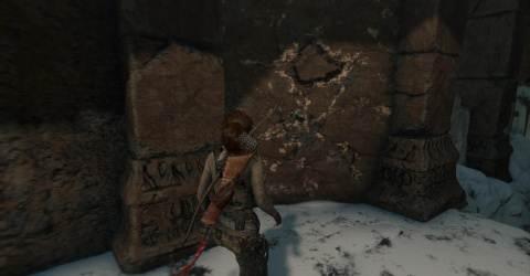 Emplacement tombeaux Rise of the Tomb Raider et guide des puzzles - La voix de Dieu
