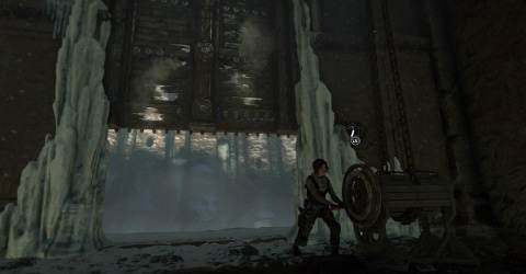 Guide Rise of the Tomb Raider - Défi et Emplacement Tombeau La voix de Dieu
