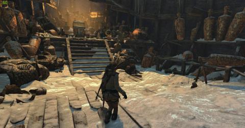 Emplacement de tous les tombeaux Rise of the Tomb Raider et guide des puzzles.