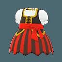 Animal Crossing New Horizons - Débloquer nouveaux objets Sirène, Pirate et Plongée