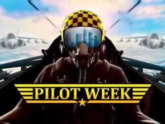 Semaine pilotage dans Grand Theft Online / GTA 5
