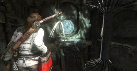 Emplacement tombeaux Rise of the Tomb Raider et guide des puzzles - La vieille citerne
