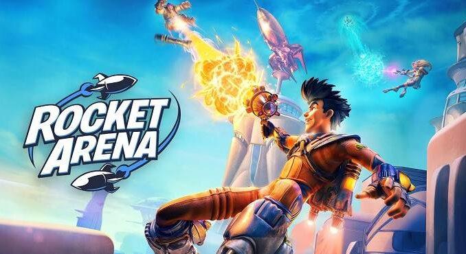 Guide de tous les trophées Rocket Arena sur PC et consoles
