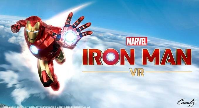 Guide de tous les Trophées Marvel's Iron Man VR sur PS4