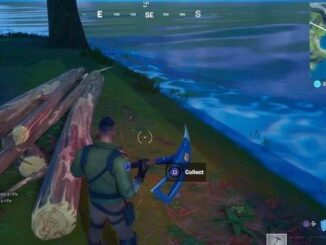 Fortnite Guide : Comment Collecter des lucioles à Weeping Woods (défi de la semaine 10)
