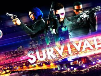 GTA 5 / GTA Online Bonus Épreuves de survie et Guerre d'arène