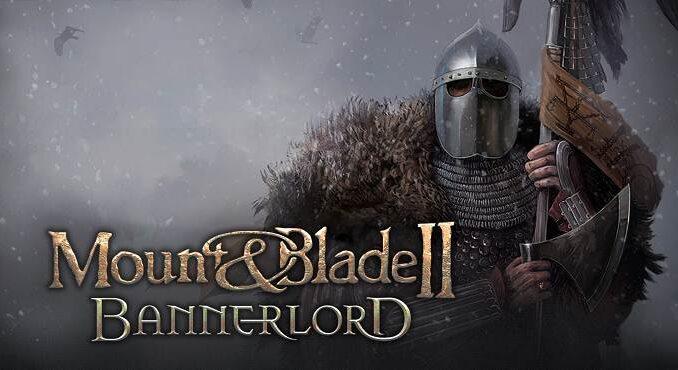 Mount et Blade 2 Bannerlord mode de triche - racourcis clavier et commandes console