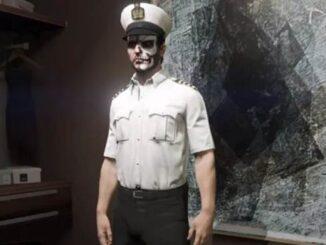 Débloquer Tenue de capitaine de yacht GTA 5 Online Spécial été Los Santos