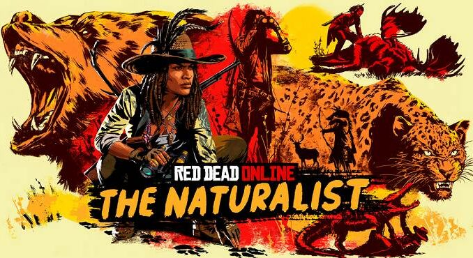 la Naturaliste de Red Dead Online - Harriet Davenport ou Gus MacMillan