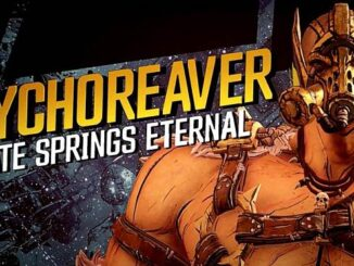 Borderlands 3: Comment vaincre Psychoreaver, le boss final du DLC Psycho Krieg