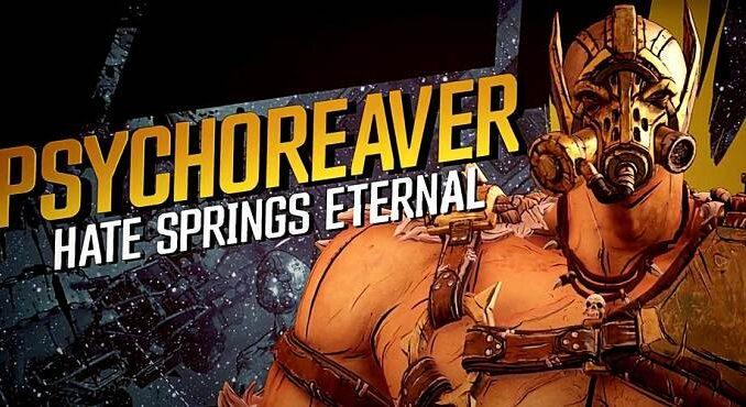Borderlands 3: Comment vaincre Psychoreaver, le boss final du DLC Psycho Krieg