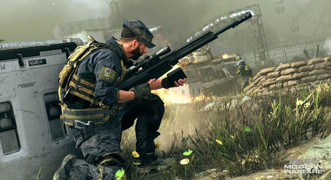 Warafare : Call of Duty Warzone défis Semaine 7 Saison 5 guide