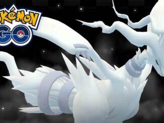 Comment trouver et attraper Reshiram dans Pokémon GO