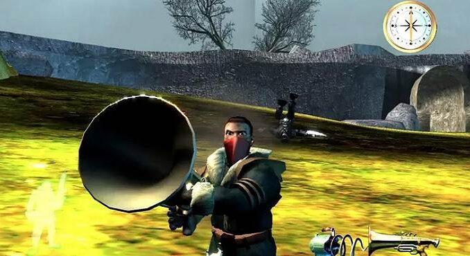 Armed and Dangerous Jeux Xbox gratuits Games With Gold pour Septembre 2020 XOne , X360
