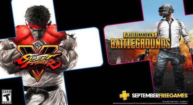 Jeux PS4 PlayStation Plus pour Septembre 2020 annoncés