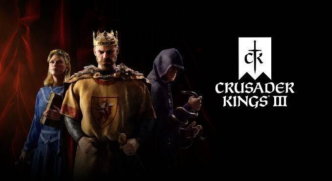 codes de triche dans Crusader Kings 3