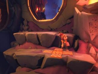 Comment obtenir la gemme rouge dans Crash Bandicoot 4 It's About Time - Guide
