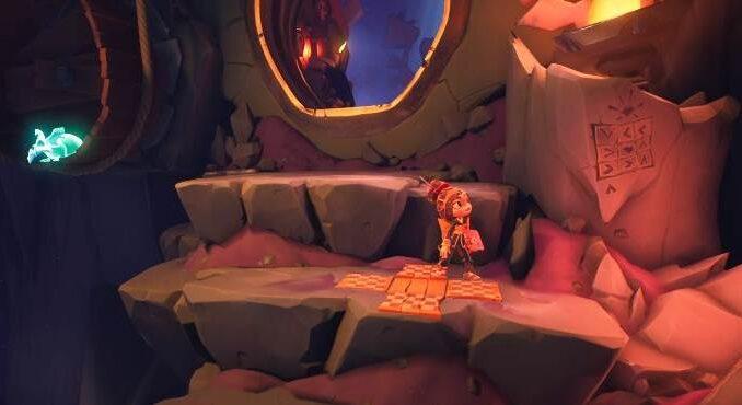 Comment obtenir la gemme rouge dans Crash Bandicoot 4 It's About Time - Guide
