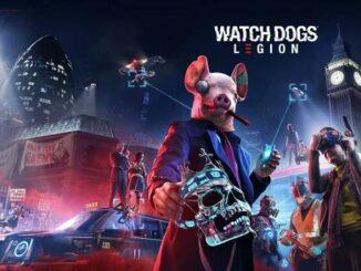 Comment recruter un employé d'Albion dans Watch Dogs Legion - Guide