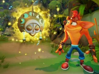 Comment voyager rapidement dans Crash Bandicoot 4 It's About Time Guide PS4 Xbox One