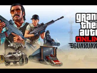 Gunrunning de GTA Online guide - trucs, astuces et stratégies