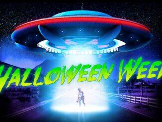 GTA Online Halloween semaine spéciale