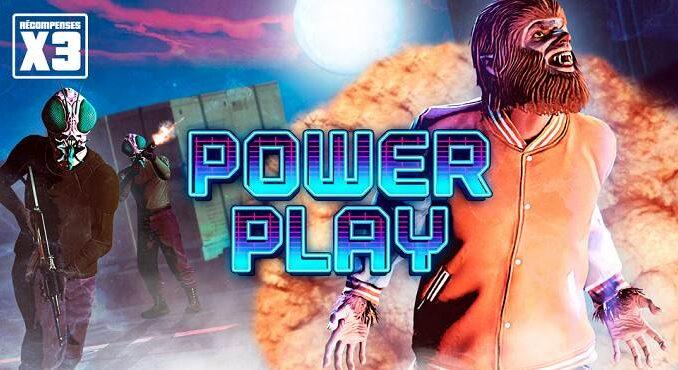 GTA Online Récompenses triplées dans Abus de pouvoirs - GTA V Updates