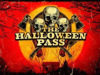 Passe d'Halloween Red Dead Online Evenement Halloween