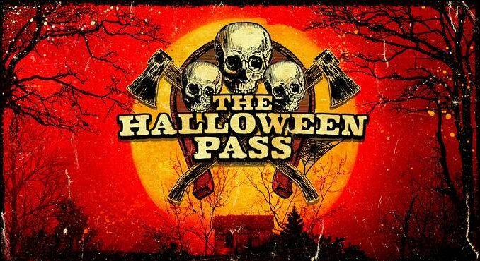 Passe d'Halloween Red Dead Online Evenement Halloween