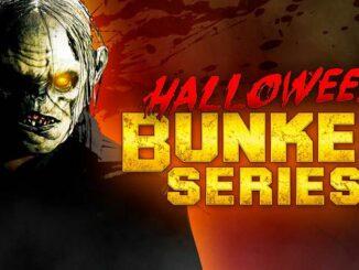 Récompenses dans bunker sanglantes d'Halloween de GTA Online / GTA 5