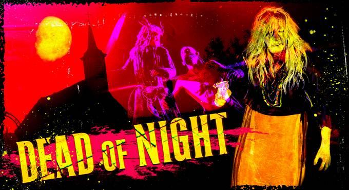 Red Dead Online Terreurs nocturnes - Evenement Halloween